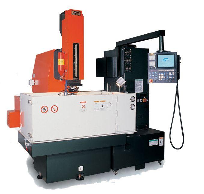 Anotronic/SKM M430 CNC EDM