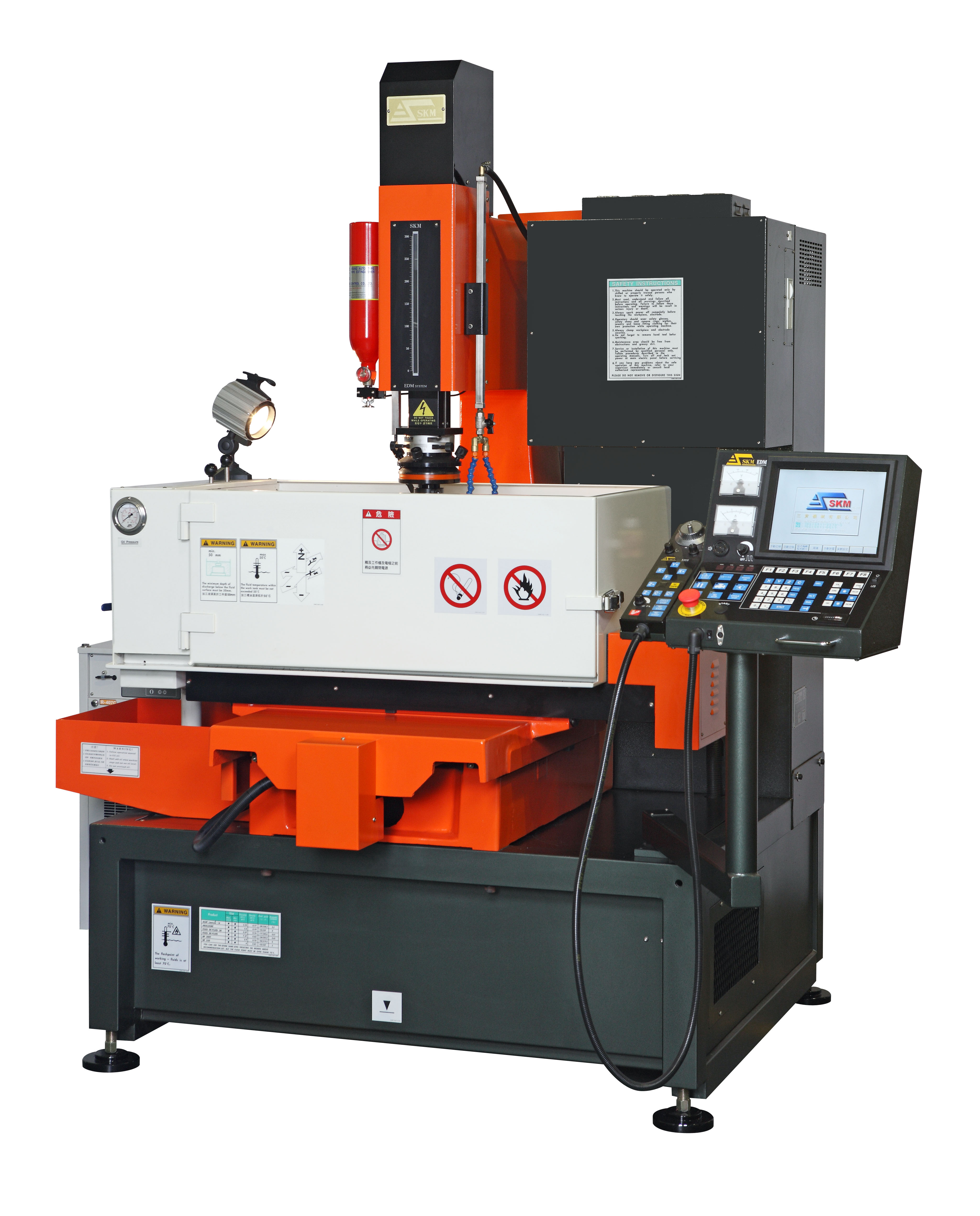 S60 CNC