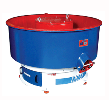 EVP-250 Circular Vibratory Surface Finishing Machine