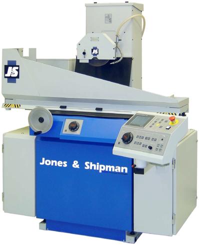 Jones & Shipman Format 5