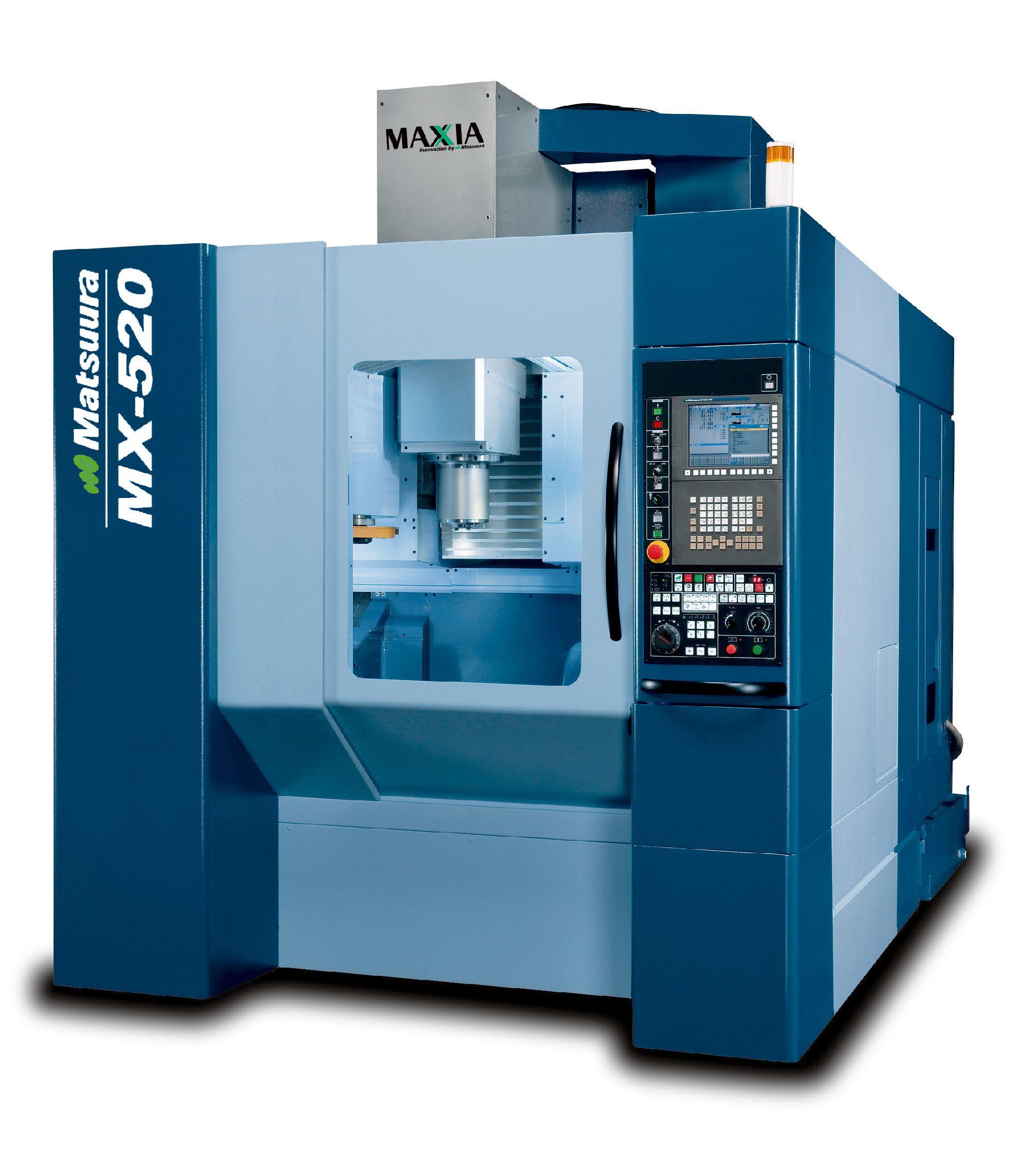 Matsuura MX 520