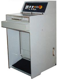 Compact ECD
