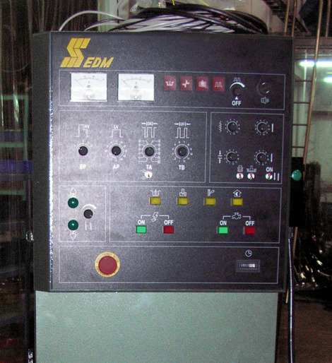 edm-generator-upgrade
