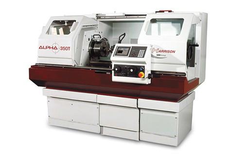Harrison Alpha Plus 330s