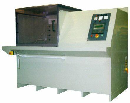 Anotronic 500 AMP E.C.D. MACHINE